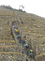 Machu Picchu trip June 14 2014-6