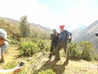 Machu Picchu trip June 11 2014