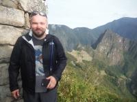 Justin Inca Trail October 29 2014-1