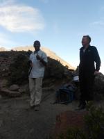 Machu Picchu trip August 04 2014