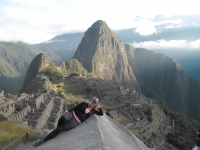 Peru travel June 22 2014