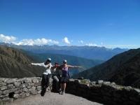 Lauren Inca Trail June 22 2014-2