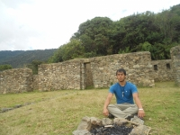 Machu Picchu vacation September 07 2014-6