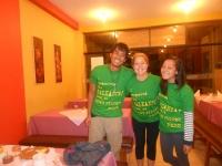 Machu Picchu trip September 07 2014-11