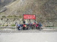 Machu Picchu travel June 28 2014-3