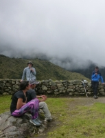 Machu Picchu vacation December 27 2014-3