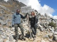 Peru trip August 16 2014