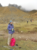 Machu Picchu travel September 17 2014