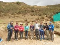Peru trip September 17 2014
