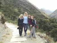 Machu Picchu trip August 31 2014-3