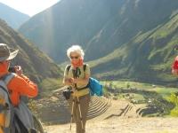 Blanca Inca Trail July 05 2014-2