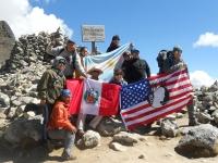 Machu Picchu travel July 09 2014-5