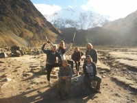 Machu Picchu travel July 27 2014-2