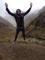 Machu Picchu travel October 02 2014-21