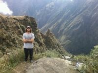 Peru vacation November 25 2014