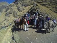 Machu Picchu trip September 07 2014-15