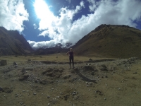 Machu Picchu vacation September 18 2014-7