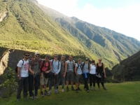 Machu Picchu vacation September 15 2014-9