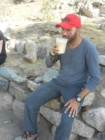 Andre-Luiz Inca Trail July 24 2014-3