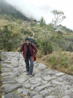 Andre-Luiz Inca Trail July 24 2014-7