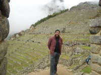 Peru travel July 24 2014-2