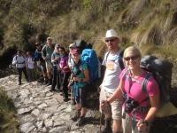 David Inca Trail November 07 2014-2