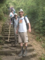 David Inca Trail November 07 2014-4