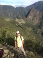 David Inca Trail November 07 2014-5
