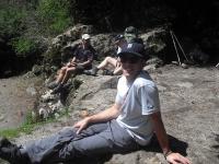 Joseph Inca Trail November 11 2014-3
