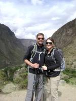 William Inca Trail November 11 2014-1