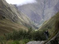 William Inca Trail November 11 2014-2