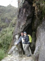 William Inca Trail November 11 2014-3