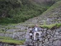 William Inca Trail November 11 2014-4