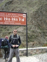 Machu Picchu vacation November 11 2014-8
