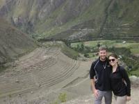 Lisa-Maria Inca Trail November 11 2014-1