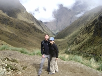 Lisa-Maria Inca Trail November 11 2014-2