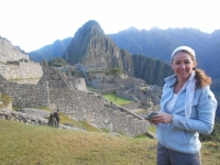 Peru travel July 25 2014