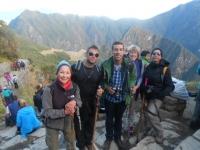 Juliana Inca Trail July 26 2014-6