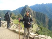 Juliana Inca Trail July 26 2014-7