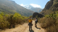 Renato Inca Trail July 26 2014-2