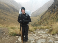 Renato Inca Trail July 26 2014-5
