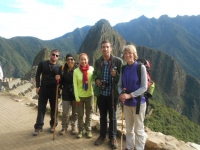 Renato Inca Trail July 26 2014-6