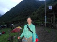 Machu Picchu trip October 07 2014