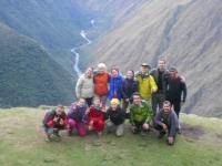 Jeferson Inca Trail July 28 2014-1