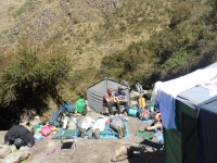 Jeferson Inca Trail July 28 2014