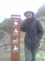 Machu Picchu travel January 16 2015