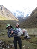 Machu Picchu vacation September 30 2014-3