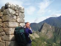 Peru travel November 09 2014
