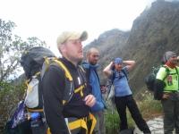Patrick Inca Trail November 09 2014-1
