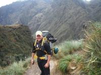 Patrick Inca Trail November 09 2014-2